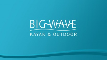 Big Wave Kayak