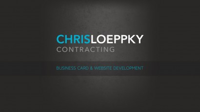 Chris Loeppky Contracting